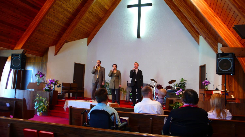 Biggar AGC Church, Biggar SK