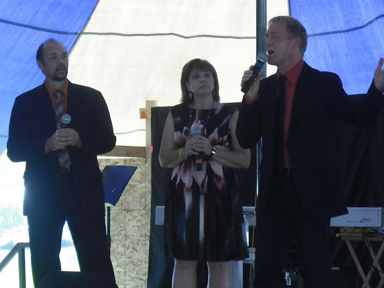 Blackfalds Country Gospel Jamboree 2012