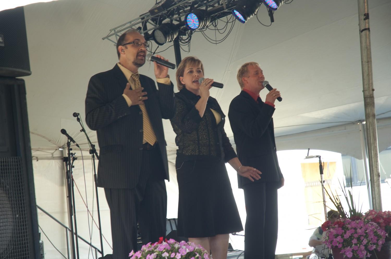 Willow Creek Gospel Jamboree