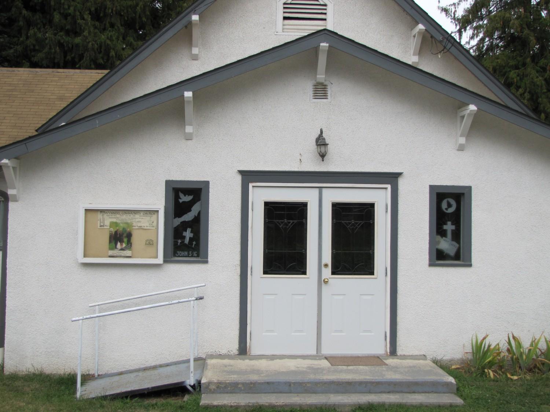 Wynndell Community Church, Wynndell BC