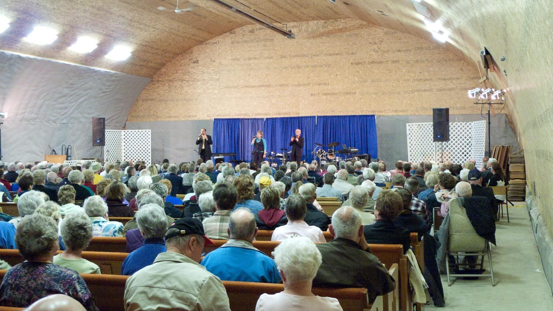 Deer Valley Meadows Gospel Jamboree