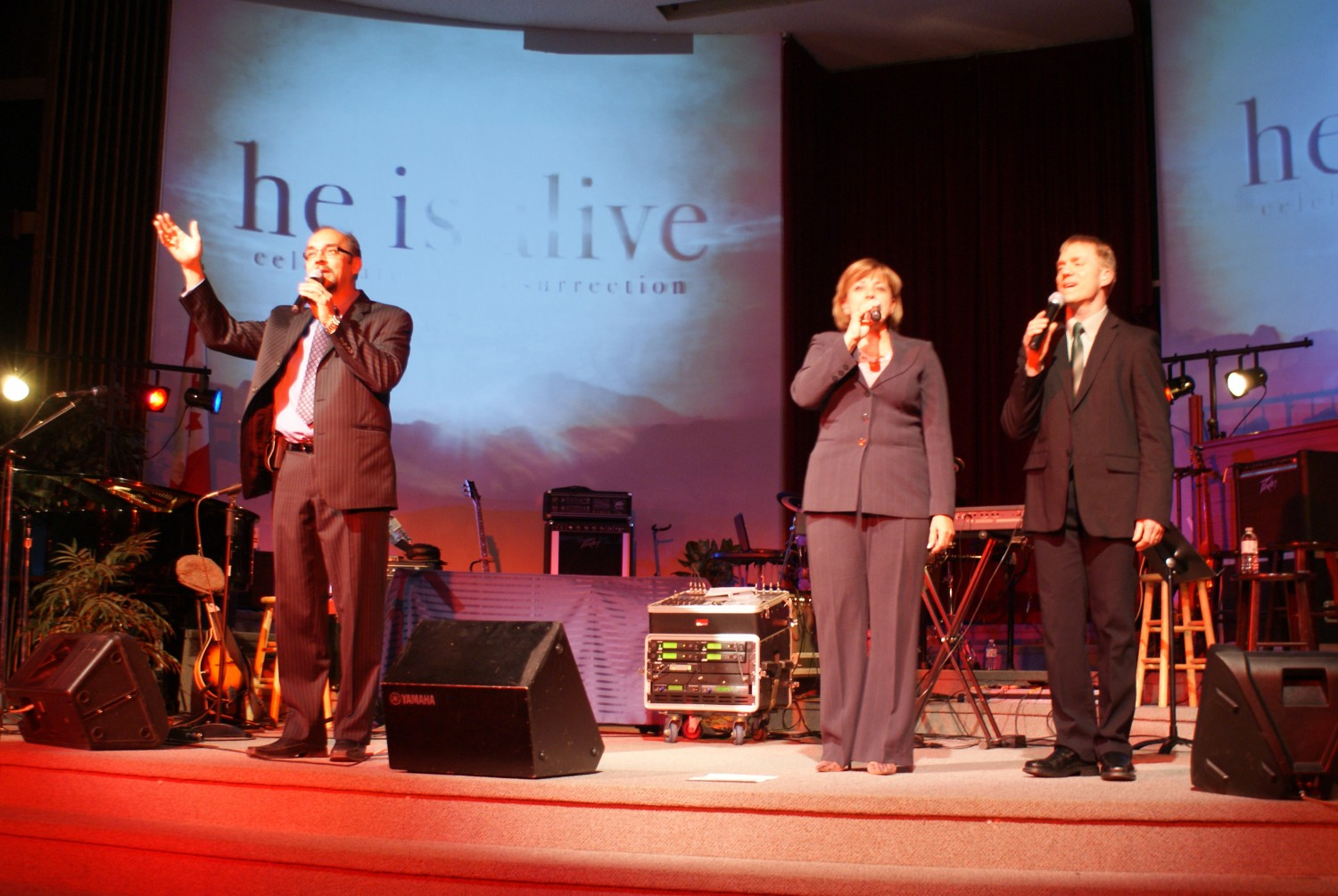 Peoples Church fundraiser concert