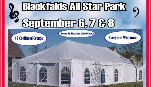 Blackfalds Jamboree